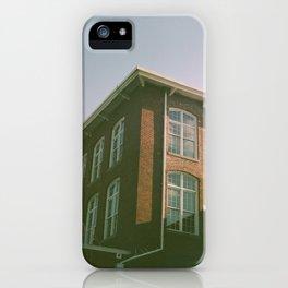 Drayton iPhone Case