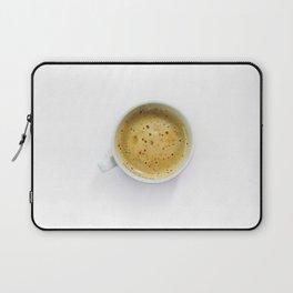 Cappuccino Laptop Sleeve