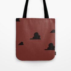 Toy Story | Minimalist Movie Poster Tote Bag