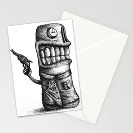 SHERIFF Stationery Cards