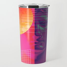 Ancestral void Travel Mug