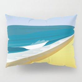Rothko at the Beach Pillow Sham