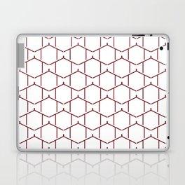 MAD WHARE-KOTAHITANGA Whero Laptop & iPad Skin