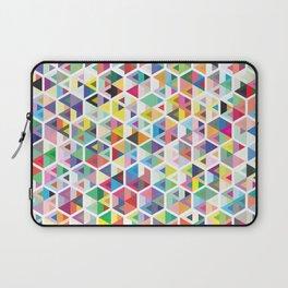 Cuben Colour Craze Laptop Sleeve
