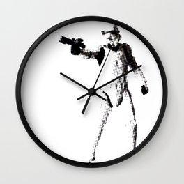 Storm Trooper Wall Clock