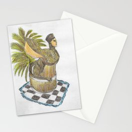 Sphinge Stationery Cards