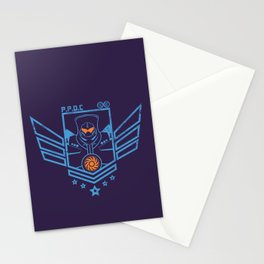 P.P.D.C. Stationery Cards