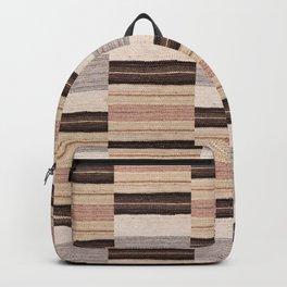 Flat Weavin 5 Backpack