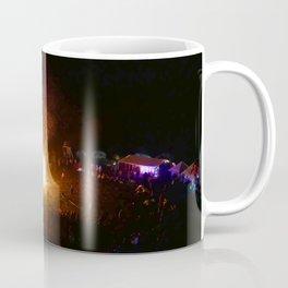 Burning the Effigy Coffee Mug