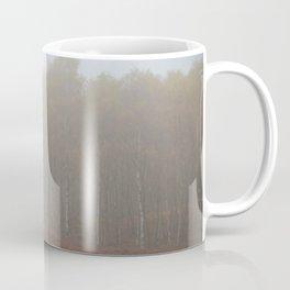 Autumn Mists Coffee Mug