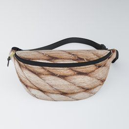 Ship rope Fanny Pack