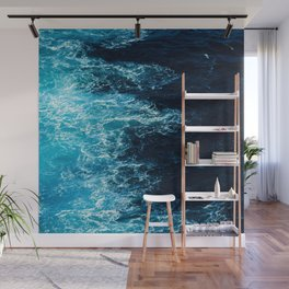 Sea Love Wall Mural