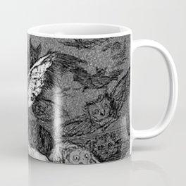 THE SLEEP OF REASON PRODUCERS MONSTERS - FRANCISCO GOYA Coffee Mug
