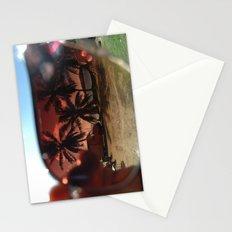bora bora sunglasses Stationery Cards