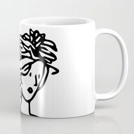 Votes for Women Coffee Mug