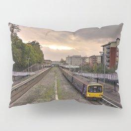 Exeter Central Pacer Pillow Sham