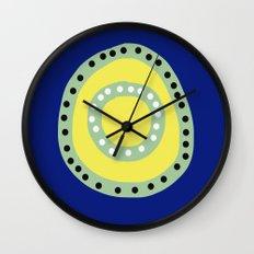 Vida / Life 02 Wall Clock