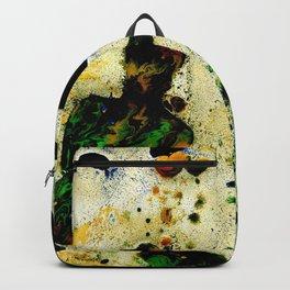 Marblings #6 Backpack