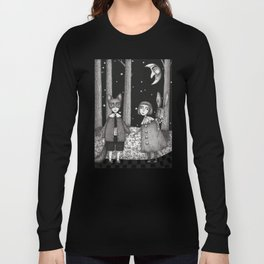 Hansel and Gretel Long Sleeve T-shirt
