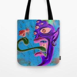 Annoyances Tote Bag