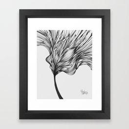 5-21-09 Framed Art Print
