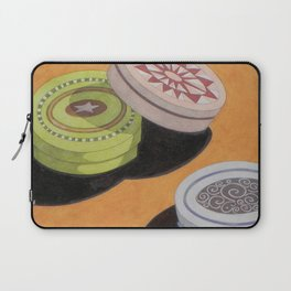 Small bowls n. 3 Laptop Sleeve