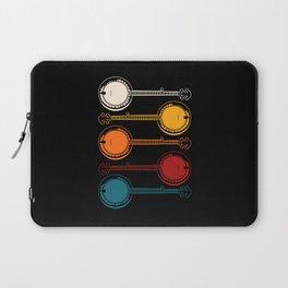Banjo Laptop Sleeve