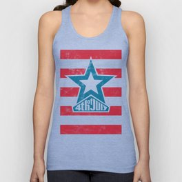 Happy 4th of July - independence day Unisex Tank Top