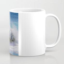 Wedge Barrel Coffee Mug
