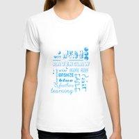 ravenclaw T-shirts featuring Ravenclaw by husavendaczek