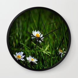 Margherite Wall Clock