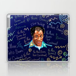 Good Times No More Beans and Cornbread Laptop & iPad Skin