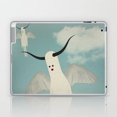 b u l b o s + w i n g s Laptop & iPad Skin