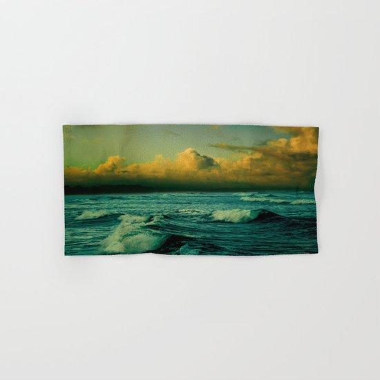 Seascape Hand & Bath Towel