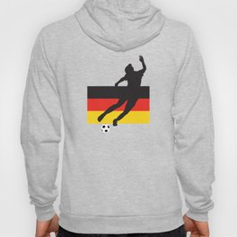 Germany - WWC Hoody