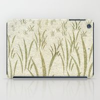 grass iPad Cases featuring Grass by Armin