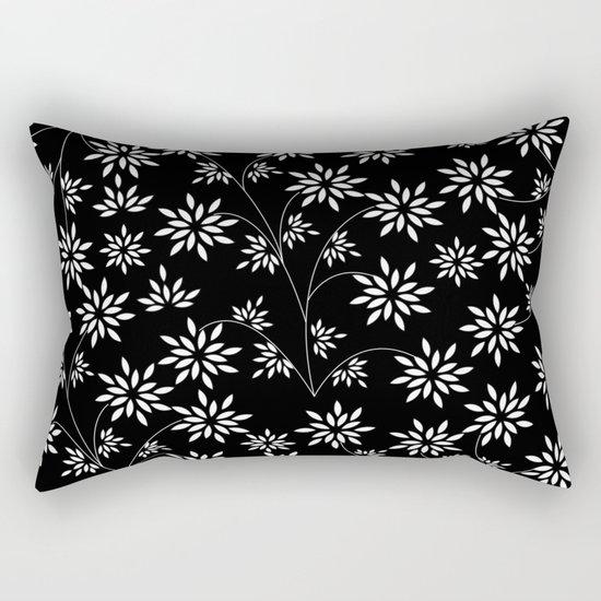 PatternD Rectangular Pillow
