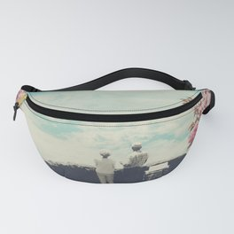 You Know we'll meet Again Fanny Pack