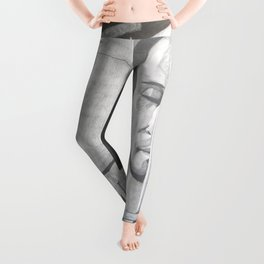 Prison within our Mind Leggings