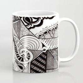 Portable Magic Coffee Mug
