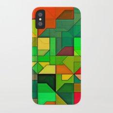 Dreams of Reason 2 iPhone X Slim Case