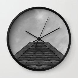 Flip it, Reverse it Wall Clock
