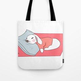Bunnies 6 Tote Bag