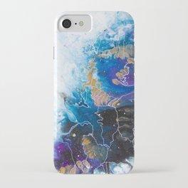 Yugen I iPhone Case