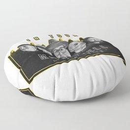 NHKLFA MERCYME NGBDEA Floor Pillow