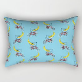 That's Bananas! Rectangular Pillow
