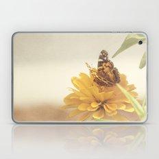 Soft Summer Day Laptop & iPad Skin