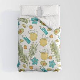 Refreshment Comforters