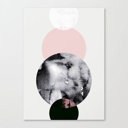 Minimalism 15 Canvas Print