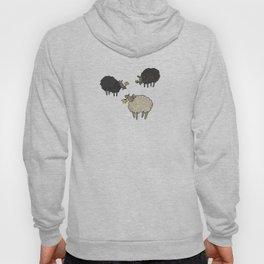 Sheep Hoody